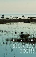 Jaan Kaplinski - Selected Poems - 9781852248895 - V9781852248895