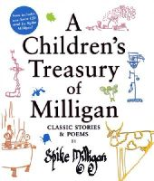 Spike Milligan - A Children's Treasury of Milligan - 9781852273217 - V9781852273217