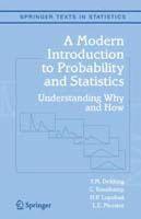 Dekking, F. M; Kraaikamp, C; Lopuhaa, H P; Meester, L E - Modern Introduction to Probability and Statistics - 9781852338961 - V9781852338961