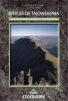 Ashton - Ridges of Snowdonia (Cicerone Guide) - 9781852843502 - V9781852843502