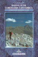 Walker, Robin - Walking in the Cordillera Cantabrica (Cicerone Mountain Walking S.) - 9781852843632 - V9781852843632