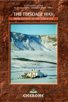 Martin Collins - Teesdale Way (British Long-Distance Trails S.) - 9781852844615 - KTG0021663