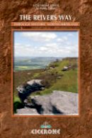 Dillon, Paddy - Reivers Way (Cicerone Guide) - 9781852844981 - V9781852844981
