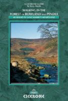 Terry Marsh - Walking in the Forest of Bowland and Pendle: 40 Walks in Lancashire's Area of Natural Beauty - 9781852845155 - KTG0021623