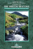 Davies, Andrew, Whittaker, David - The Brecon Beacons: Walking on the Brecon Beacons - 9781852845544 - V9781852845544