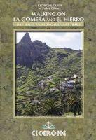 Dillon, Paddy - Walking on La Gomera and El Hierro (Cicerone Guides) - 9781852846015 - V9781852846015