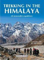 Reynolds, Kev - Trekking in the Himalaya - 9781852846053 - V9781852846053