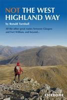 Turnbull, Ronald - NOT The West Highland Way - 9781852846152 - V9781852846152