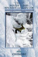 Kimber, Alan, Peascod, Mike - Winter Climbs Ben Nevis and Glen Coe (Cicerone Guides) - 9781852846206 - V9781852846206