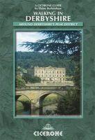 Burkinshaw, Elaine - Walking in Derbyshire: 60 Circular Walks Across the County - 9781852846336 - V9781852846336