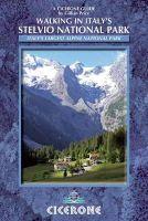 Price, Gillian - Walking in Italy's Stelvio National Park - 9781852846909 - V9781852846909