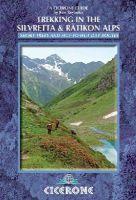 Reynolds, Kev - Trekking in the Silvretta and Rätikon Alps - 9781852846961 - V9781852846961