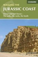 Turnbull, Ronald - Walking the Jurassic Coast: Dorset and East Devon - The Walks, the Rocks, the Fossils - 9781852847418 - V9781852847418