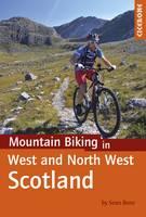 Benz, Sean - Mountain Biking in West and North West Scotland - 9781852847463 - V9781852847463