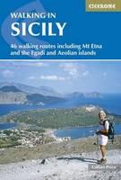 Price, Gillian - Walking in Sicily - 9781852847852 - V9781852847852