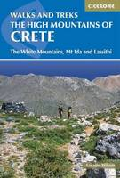Wilson, Loraine - The High Mountains of Crete - 9781852847999 - V9781852847999