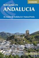 Hunter-Watts, Guy - Walking in Andalucia - 9781852848026 - V9781852848026