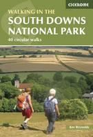 Reynolds, Kev - Walks in the South Downs National Park - 9781852848354 - V9781852848354