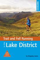 Jones, Kingsley - Trail and Fell Running in the Lake District: 40 Routes in the National Park Including Classic Routes - 9781852848804 - V9781852848804