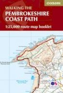 - Pembrokeshire Coast Path Map Booklet: 1:25,000 OS Route Mapping - 9781852848965 - V9781852848965