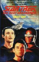 Diane Carey - STAR TREK THE NEXT GENERATION: GHOST SHIP. - 9781852860677 - KHS1002305