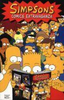 Vance, Steve; Morrison, Bill - Simpsons' Comics Extravaganza - 9781852865979 - V9781852865979