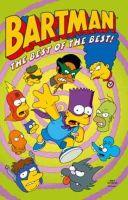 Matt Groening - Simpsons Comics Featuring Bartman - 9781852868208 - V9781852868208