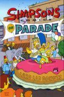 Matt Groening - The Simpsons Comics on Parade - 9781852869557 - V9781852869557