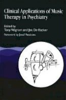 - Clinical Applications of Music Therapy in Psychiatry - 9781853027338 - V9781853027338