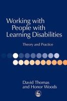 Thomas, David - Working with People with Learning Disabilities - 9781853029738 - V9781853029738