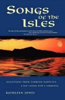 Kathleen Jones - Songs of the Isles - 9781853115844 - KHS1001833