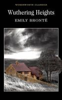 Brontë, Emily - Wuthering Heights (Wordsworth Classics) - 9781853260018 - KEX0289210