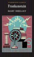 Mary Shelley - Frankenstein (Wordsworth Classics) - 9781853260230 - KTM0007715