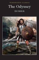 Homer, Adam Roberts - The Odyssey (Wordsworth Classics) - 9781853260254 - KRA0012537