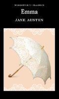 Jane Austen - Emma (Wordsworth Classics) - 9781853260285 - KRF0043799