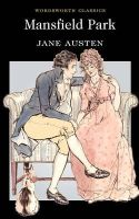 Jane Austen - Mansfield Park (Wordsworth Classics) - 9781853260322 - KEC0016002