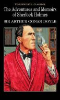 Sir Arthur Conan Doyle - Adventures of Sherlock Holmes (Wordsworth Classics) (Wadsworth Collection) - 9781853260339 - V9781853260339