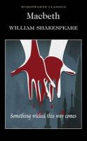 Shakespeare, William - Macbeth (Wordsworth Classics) (Wordsworth Collection) - 9781853260353 - KST0031045