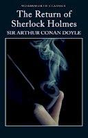 Doyle, Sir Arthur Conan - Return of Sherlock Holmes (Wordsworth Classics) (Wadsworth Collection) - 9781853260582 - KEX0245102