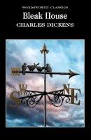 Dickens, Charles - Bleak House (Wordsworth Classics) - 9781853260827 - KKD0010044