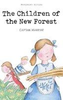 Captain Frederick Marryat - The Children of the New Forest - 9781853261107 - KSG0013003