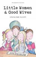Alcott, Louisa May - Little Women - 9781853261169 - KAK0010337