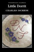 Dickens, Charles - Little Dorrit - 9781853261824 - V9781853261824
