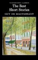 Maupassant, Guy de - The Best Short Stories (Classics Library) - 9781853261893 - V9781853261893