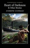 Conrad, Joseph - Heart of Darkness and Other Stories (Wordsworth Classics) - 9781853262401 - 9781853262401