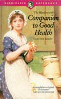 Carol Ann Rinzler - Companion to Good Health - 9781853263620 - KHS1002424