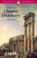 - Classical Dictionary (Wordsworth Reference) - 9781853263682 - KAK0006361