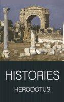 Herodotus - Histories (Wordsworth Classics of World Literature) - 9781853264665 - 9781853264665