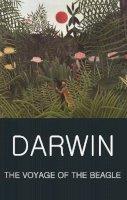 CHARLES DARWIN - The Voyage of the Beagle - 9781853264764 - V9781853264764