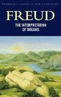 Freud, Sigmund - Interpretation of Dreams (Wordsworth Classics of World Literature) - 9781853264849 - V9781853264849